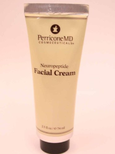 Fine Dr perricone facial product reviews please ....me