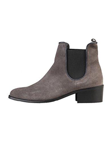 scarpe stivaletti Arnaldo Toscani 4105424_CALF