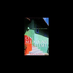 On Mexican Time Audiobook