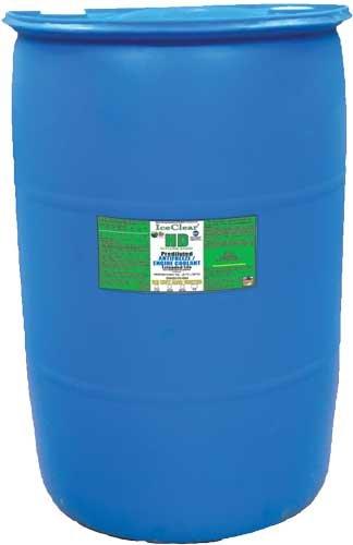 IceClear HD 55 Gallon - Glycerin Antifreeze, Engine Coolant, Heat Transfer Fluid vacuum 5 gallon bucket