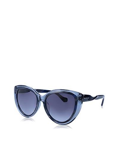 Balenciaga Occhiali da sole BA0026 18 145 92W (56 mm) Blu
