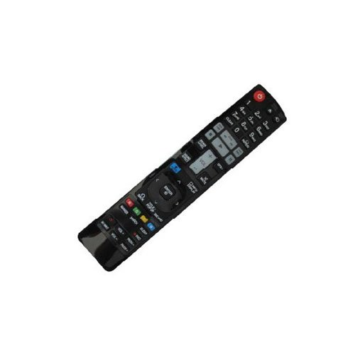 Replacement Remote Control for DELL W4200HD