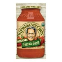 Newman'S Own Sauce Org Spghtti Tmto Bs 23.5 Oz (Pack Of 12)