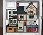 Lemax Village Collection - Dickensvale - Wiggin's Spirit Shoppe - Porcelain Lighted House