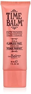 theBalm TimeBalm Face Primer, 1 fl. oz./30mL