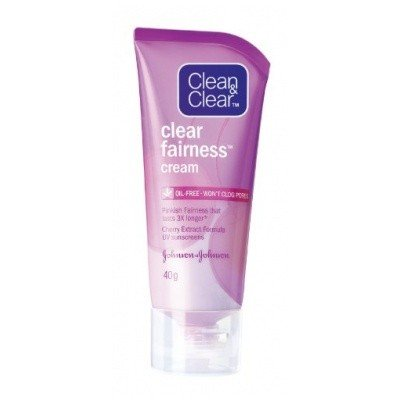 Clean & Clear Clean & Clear Clear Fairness Cream