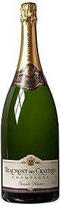 Beaumont des Crayeres Grande Reserve Brut s Non Vintage Champagne 150 cl Magnum