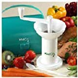 KidCo F800 Baby Food Maker and Mill - Includes Tote - Make healthy baby food!