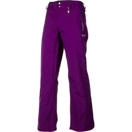Volcom Link Womens Snowboard Pants Mystic
