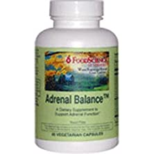 buy Food Science Of Vermont Adrenal Balance Capsule, 90 Count
