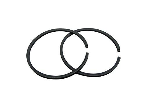 66cc 80cc Piston Ring Set Bicycle Engine Kit Replacement