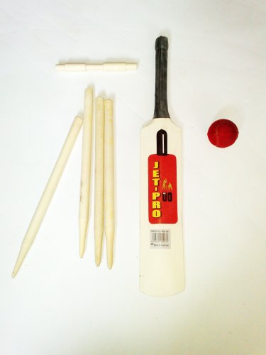 Cricket Set Size 00