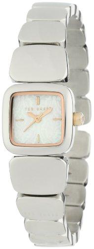 Ted Baker Ladies Mop Dial Bracelet Watch - TE4047