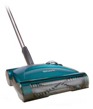 Shark Cordless Floor-and-Carpet Cleaner, V1930