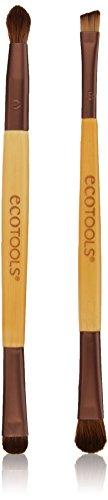 EcoTools Eye Enhancing Duo Brush Set (Ecotools Brushes compare prices)