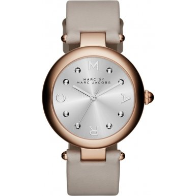 marc-jacobs-womens-quartz-watch-with-silver-dial-analogue-display-and-silver-leather-bangle-mj1408