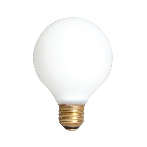Smart Electric 310 40-Watt Shatter Resistant Dimming Night Light Smart Dimmer Bulb With Standard Base Socket, Clear