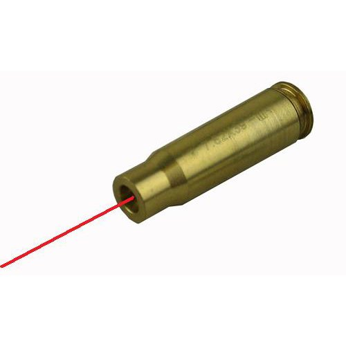 7.62 x 39 mm Caliber Cartridge Laser Bore Sighter Boresighter