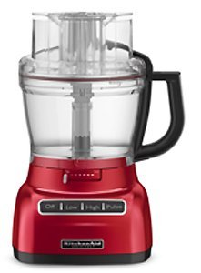 KitchenAid Architect Food Processor - 13 cup - Architect - Red