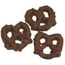 Pretzels Milk Chocolate 5 LB
