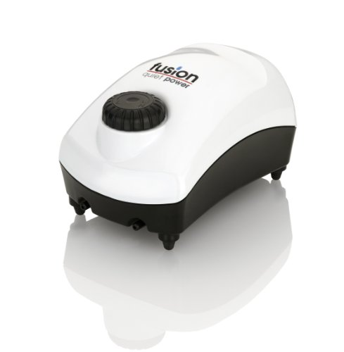 Fusion Air Pump 500 Aquarium Air Pump
