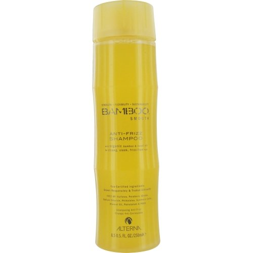 ALTERNA BAMBOO Smooth Anti-Frizz
