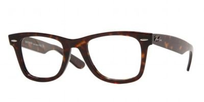 Ray-Ban Glasses 5121 Tortoise 2012 50mm