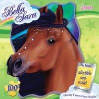 jewel bella sara 100 pc puzzles