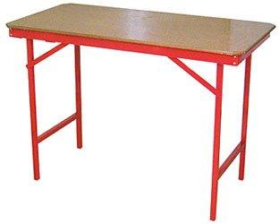 折畳式 ワークデスク 作業台・メンテナンステーブル