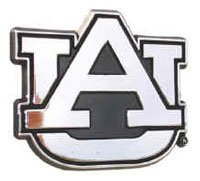 Auburn University Metal Auto Emblem at Amazon.com