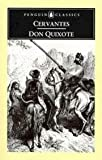 Adventures of Don Quixote (0140440100) by De Cervantes, Miguel