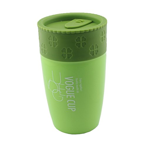 Blisstime® Sport Cup 450ml (green) - 1
