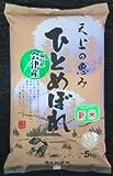 会津の特A米 新米 22年産福島会津米ひとめぼれ 白米5kgx2袋