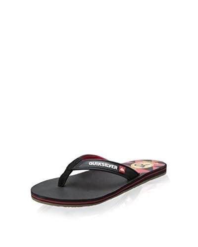 Quiksilver Men's Eclipse Eddi Sandal