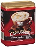 Hills Bros. Cappuccino Double Mocha (3-pack)
