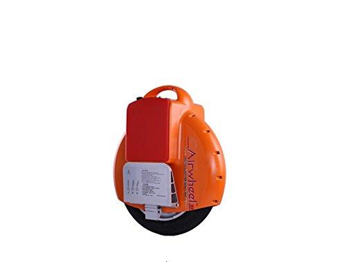 Airwheel Limited-O Electric Bike X3-130-Orange