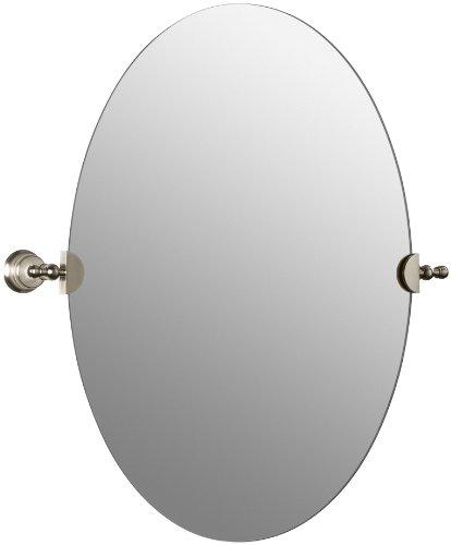 Kohler K-16145-BV Revival Mirror (Vibrant Brushed Bronze)