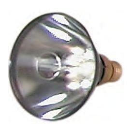 Black Light Bulbs - 100W Med. Based Blacklight Bulb