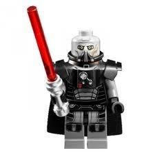 LEGO Star Wars – Minifigur Darth Malgus als Weihnachtsgeschenk