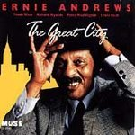 The Great City by Ernie Andrews and Frank Wess