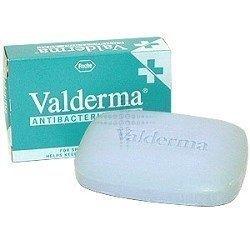 Valderma Antibacterial Soap 100g (PACK OF 3) by Valderma