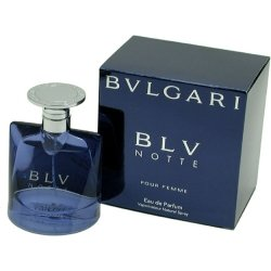 Bvlgari Blv Notte By Bvlgari For Women. Eau De Parfum Spray 1.3 Ounces