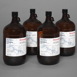 Ethyl Ether, Laboratory Plus, 4-liter glass bottle, Case of 4