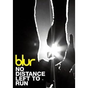 Blur『NO DISTANCE LEFT TO RUN』