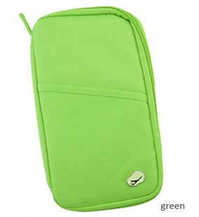 Waterproof-Nylon-Travel-Bag-Document-Wallet-with-Hand-Strap-Passport-Credit-ID-Card-Cash-Travel-Wallet-Purse-Holder-Case-Document-Organizer