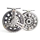 Hardy Demon Fly Reel