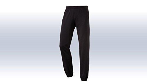 Pro Touch Jogginghose Davin in Kurzgröße (Größe / Farbe : 28 Kurzgröße (56) - schwarz)