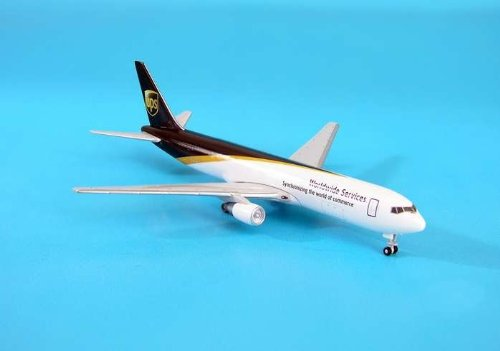 Daron GJ370 Gemini United Parcel Service 767 -300