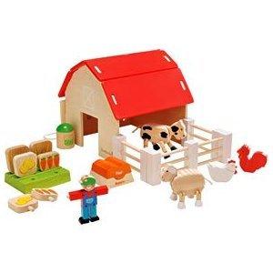 Maxim EverEarth Organic Farm Play Set