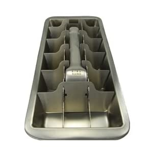 BPA free ice cube tray